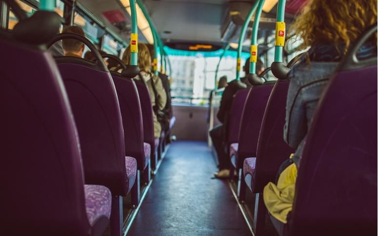 TRANSPORTES: Arce e Etufor criam linha de ônibus para atender conjunto habitacional