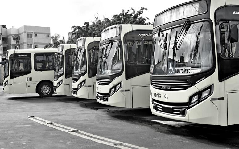 COMUNICADO: Serviço de Transporte Intermunicipal será paralisado por 10 dias