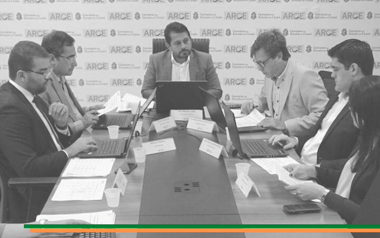 Arce: Décima primeira reunião virtual do Conselho Diretor