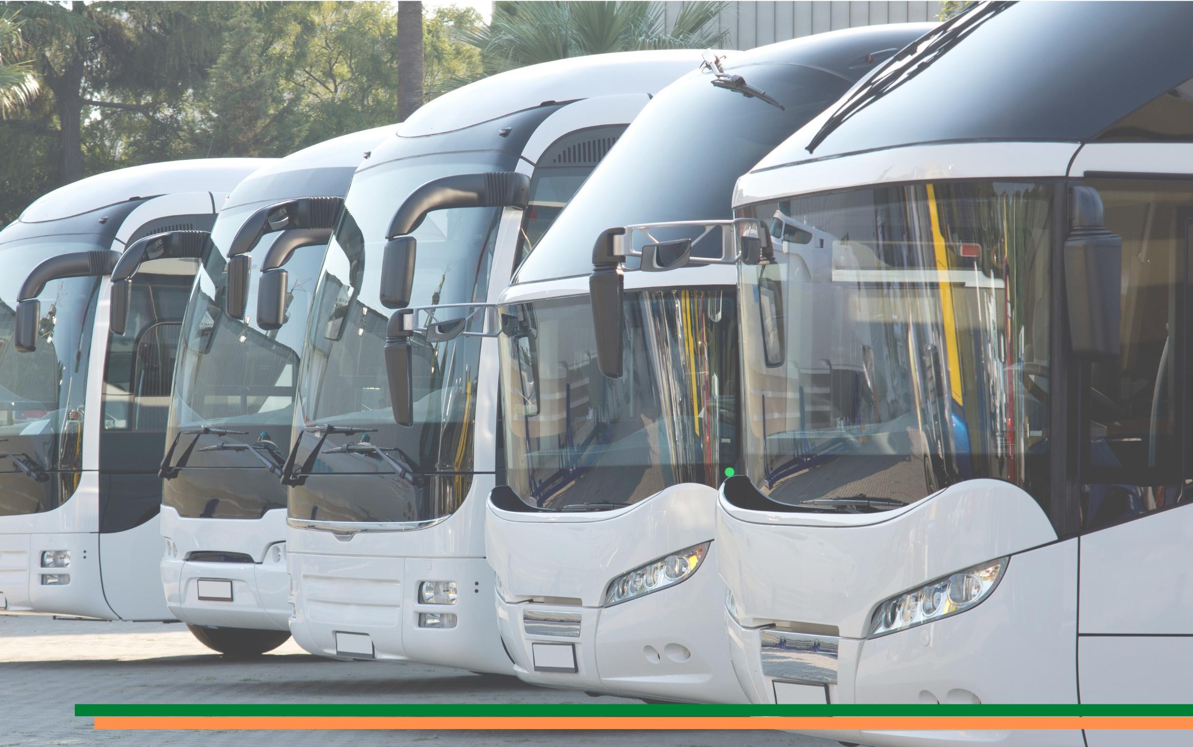 Acesse, AQUI, o edital de licitação das áreas operação 2 e 5 do sistema de transporte rodoviário intermunicipal